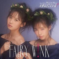Tenshi wa Doko ni Iru? - fairy w!nk