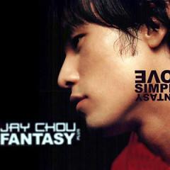 Album Fantasy Plus - Châu Kiệt Luân