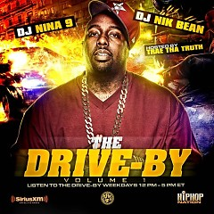 The Drive-By (CD1)