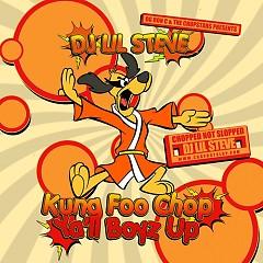 Kung Foo Chop Yall Boyz Up (CD1)