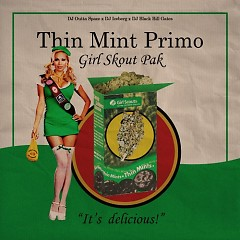 Thin Mint Primo (CD2)