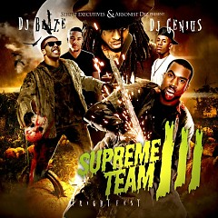 Supreme Team 3 (CD2)