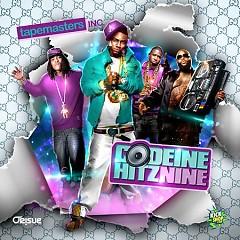 Codeine Hitz 9 (CD2)