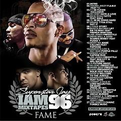 I Am Mixtapes 96 (CD2)
