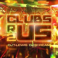 Clubs R Us 2 (CD2)