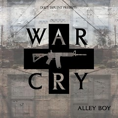 War Cry (CD2) - Alley Boy