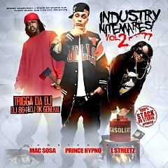 Industry Nitemares 2 (CD1)
