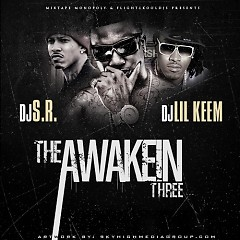 The Awakein 3 (CD1)