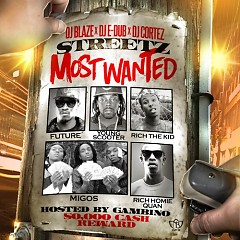 Streetz Most Wanted (CD1)