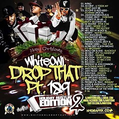 Drop That 189 (CD1)