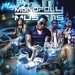 Monopoly Music 15