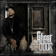 The Ghost That Sat By The Door (CD2)