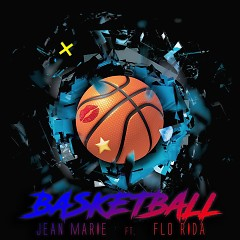 Basketball (Single) - Jean Marie, Flo Rida