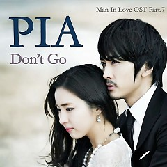 When A Man's In Love OST Part.7