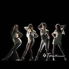 Tomorrow - 4Minute,Brown Eyed Girls,Kara,After School