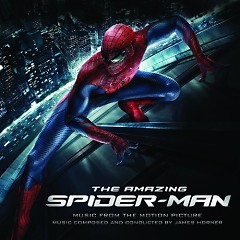 The Amazing Spider-Man OST