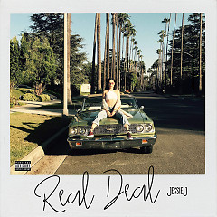 Real Deal (Single) - Jessie J