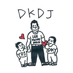 DKDJ - Lee Yong Won