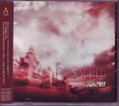 SACRED - BIOSPHIA
