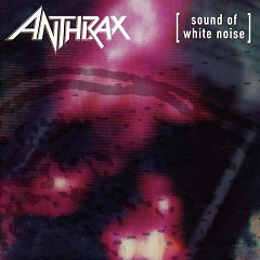Sound Of White Noise (Bonus CD)