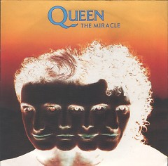 The Miracle - CDS