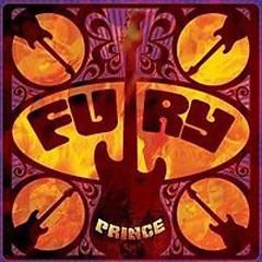 Fury (CD-Single)