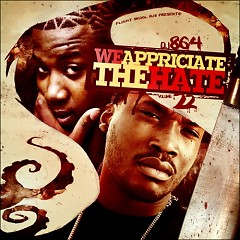 We Appreciate The Hate 22 (CD1)