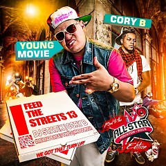 Feed The Streets 13 (CD2)