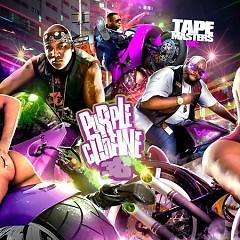 Purple Codeine 38 (CD1)