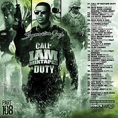 I Am Mixtapes 108 (CD1)