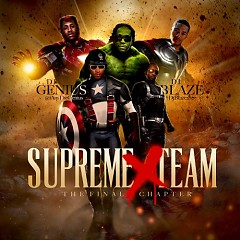 Supreme Team X: The Final Chapter (CD1)