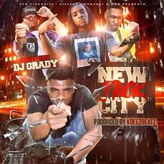 New Jack City (CD2)