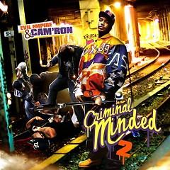 Criminal Minded 2 (CD2) - Camron