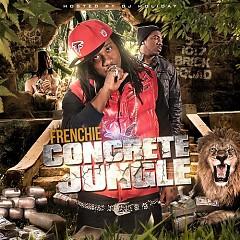 Concrete Jungle (CD1) - Frenchie