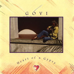 Heart of a Gypsy - Govi