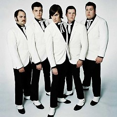The Hives Meet The Norm (UK Bonus Track) - The Hives