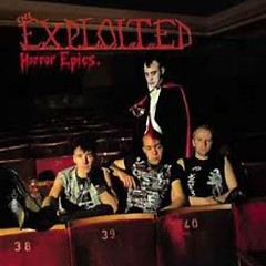 Horror Epics  - The Exploited