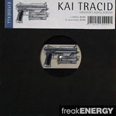 Inflator Aural Border (Singles) - Kai Tracid