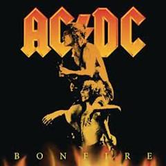 Bonfire (Remastered) (CD5)