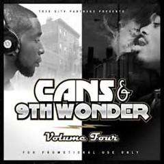 Volume 4 - 9th Wonder