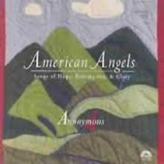American Angels (CD1)