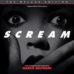 Scream (The Deluxe Edition) OST [Part 1]