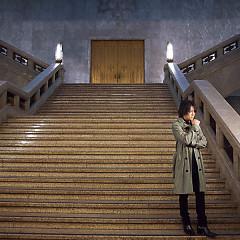 Magic Hour - Kawamura Ryuichi