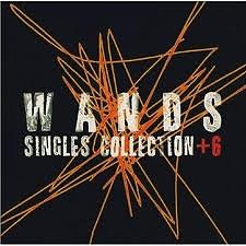 Sigles Collection +6 - WANDS