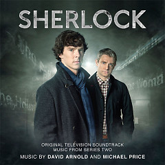 Sherlock (Series Two) OST