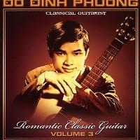 Romantic Classic Guitar Vol.3