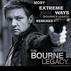 Extreme Ways (The Bourne's Legacy Remixes)