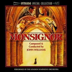 Monsignor (Score) - John Williams