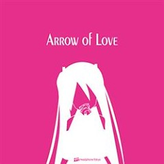 Arrow of Love - Headphone Tokyo