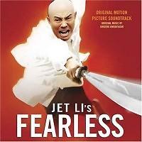 Jet Li's Fearless (CD2) - Shigeru Umebayashi
